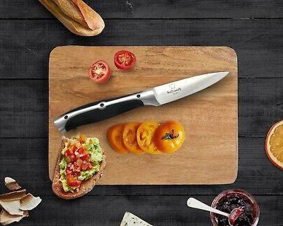 Prime Cook 8 Pieces set Bread Knife