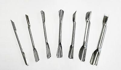 Stainless Steel Fruit & Vegetable Carving Knife Art Knife De