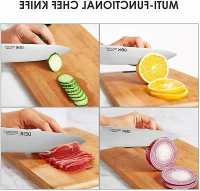 Stainless German Set Cutlery