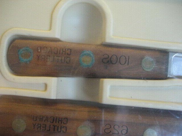 SUPER 1984 KNIFE SET 100S 61S