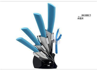 """Ultra Sharp White Blade Ceramic 3"""" 5"""" peeler"""