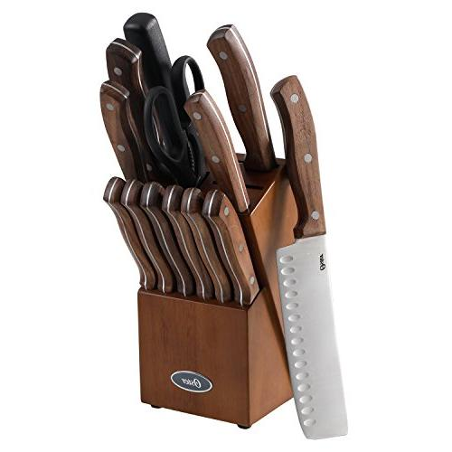 Oster Piece Cutlery Stainless Steel with