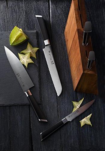 Cangshan Y2 59212 6-Piece Steel Forged Knife