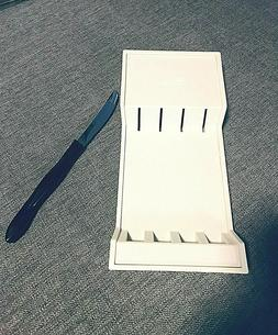 New Cutco 4-Piece Steak/Table Knife Set TRAY ONLY - fits #17