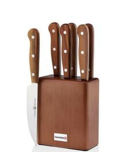 NIB Wusthof 6 Piece Knife Set  $277