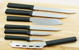 RADA 7 PC. KNIFE SET CONSIST OF W239 W200 W203 W204 W240 W20
