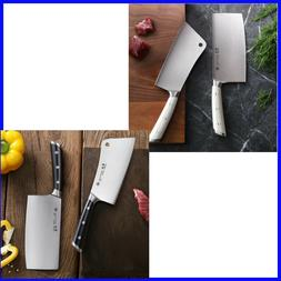 Cangshan S1 Series German Steel Forged 2-piece Cleaver Knife