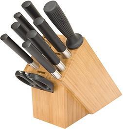 Kai Wasabi Black - 10 Pc. Knife Block Set