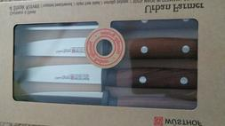 WUSTHOF URBAN FARMER STEAK KNIFE SET 3450 /12