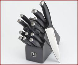 Zwilling JA Henckels SILVERCAP KNIFE Block Set - 14 Pieces C